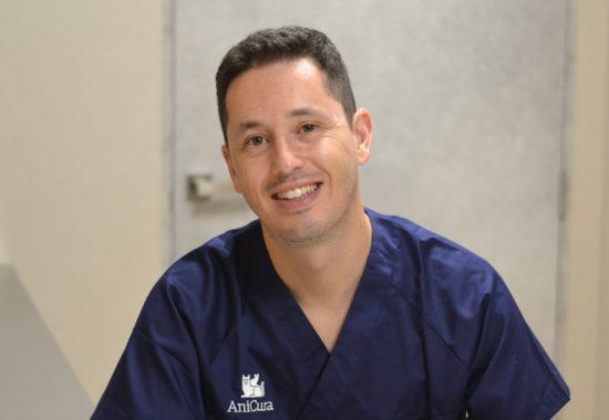 Dr. Ignacio Rodríguez Pizá