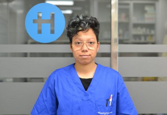 Isabel Heredero