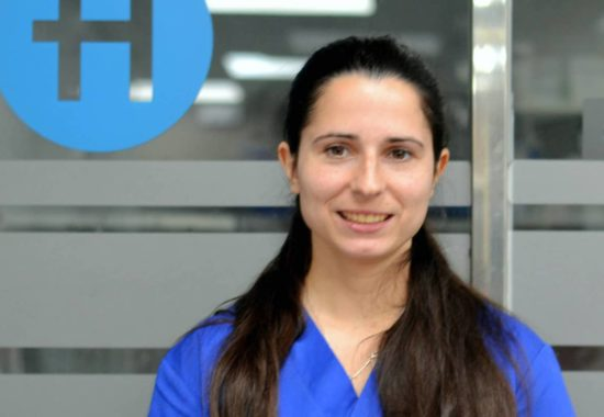 Tatiana González