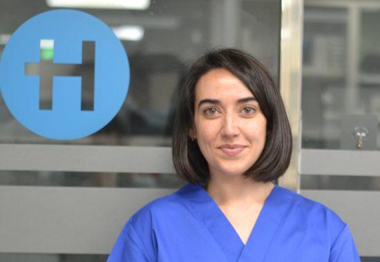 Cristina Garrido